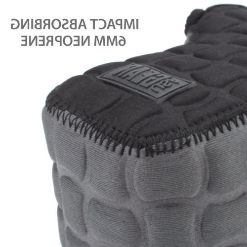 USA X dSLR Sleeve for Protection Bumps Works , , and