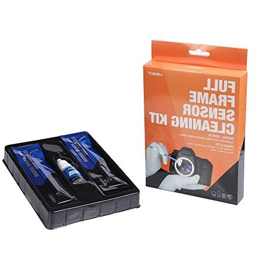 VSGO DSLR SLR Camera Sensor Cleaning Kit