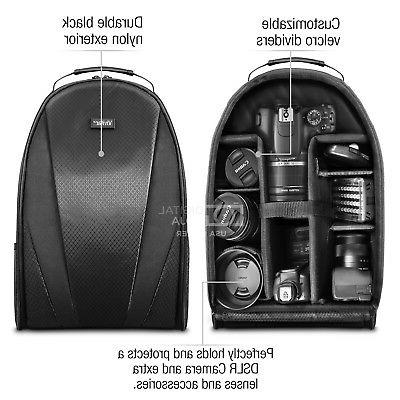 Sony Fuji Nikon DSLR & Mirrorless