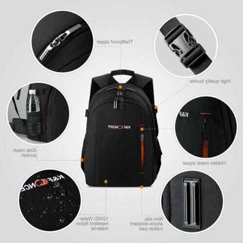 Women's DSLR Camera Bag Case Backpack fr Sony