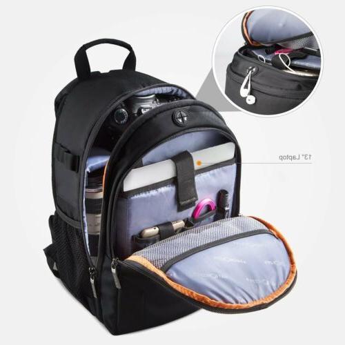Women's Bag Insert Case Backpack fr Sony
