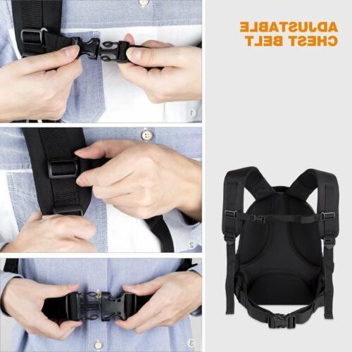Women's DSLR Bag Case Backpack Sony
