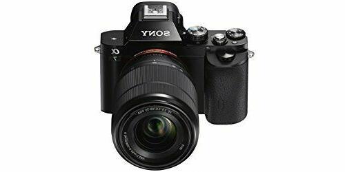 Sony Digital Camera 28-70mm Lens New!!!