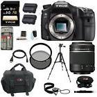 Sony A77II Digital SLR Camera  + 55-200mm F4-5.6 Lens + 64GB