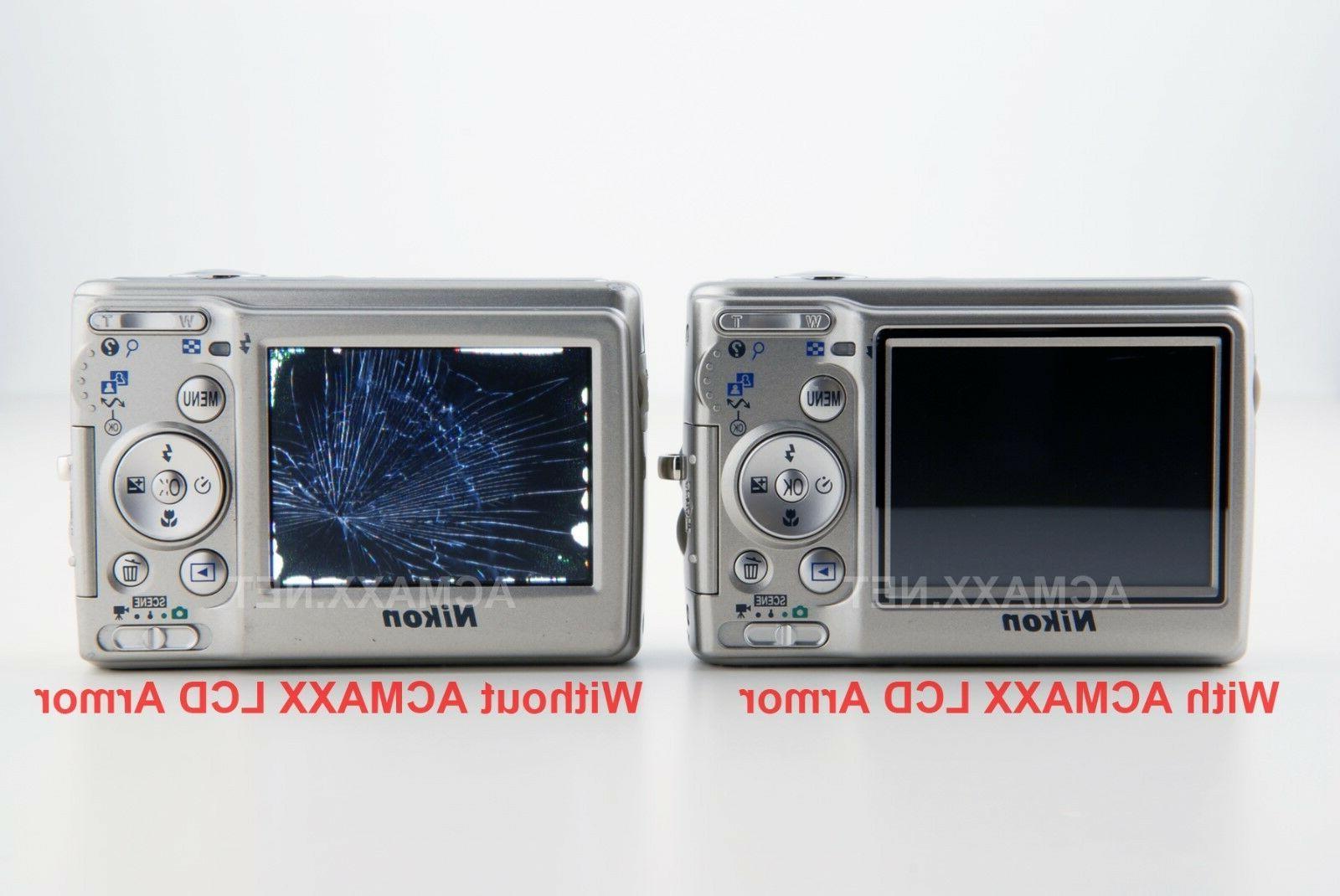 ACMAXX SCREEN Nikon D5300 D-5300 camera HDSLR DSLR