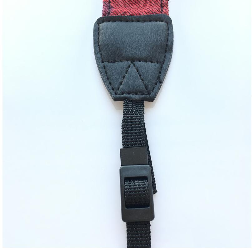 Adjustable Camera Shoulder Sling Belt Neck Strap for Nikon Canon Sony SLR