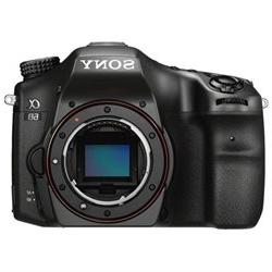 Sony Alpha a68 24.2 Megapixel Digital SLR Camera Body Only -