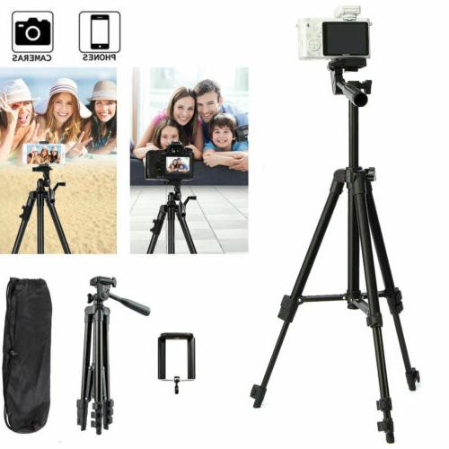 Aluminum Alloy Camera Stand Nikon DSLR