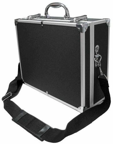 Aluminum Metal Case Briefcase 4