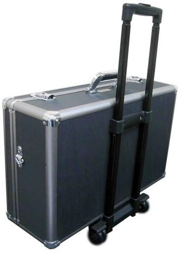 Aluminum Metal Case 4 GoPro/SLR