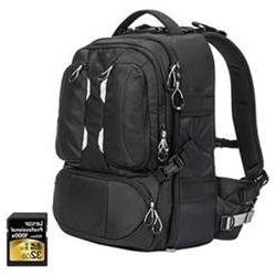 Tamrac ANVIL Slim 15 Photo DSLR Camera and Laptop Backpack