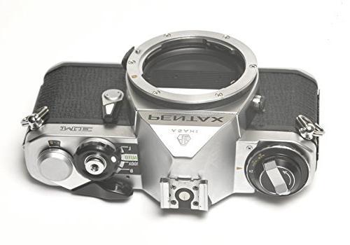 Asahi Pentax 35mm SLR Only