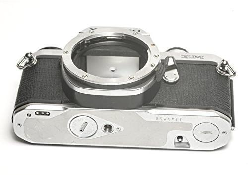 Asahi Pentax ME SLR Film Camera Only