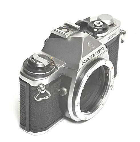 Asahi SLR Film Camera Body Only