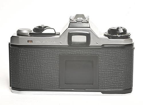 Asahi Pentax SLR Film Only