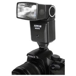 Bower Digital Automatic Flash For Canon Rebel XS , XSi  Digi