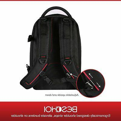 Camera Backpack, Beschoi Backpack / Digital