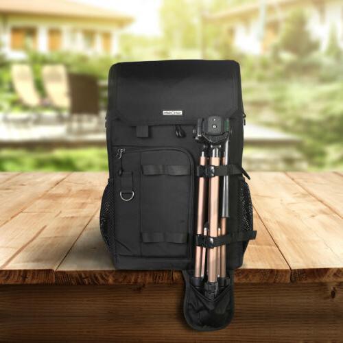 Camera Backpack Case for Nikon K&F Concept