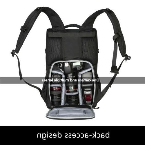 Camera Case for Canon Nikon SLR K&F