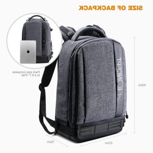 Large Backpack Bag Case for Sony SLR Concept