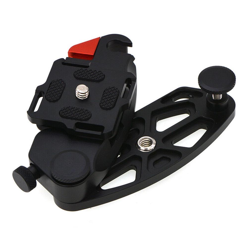 Backpack Clip Release Mount DSLR Strap Button