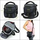 Camera Bag Small Shoulder Case For Compact SLR DSLR Micro Fo