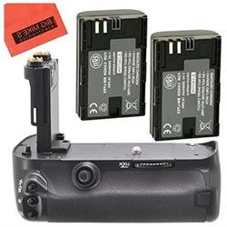Battery Grip Kit for Canon EOS 5D Mark III, EOS 5DS, EOS 5DS