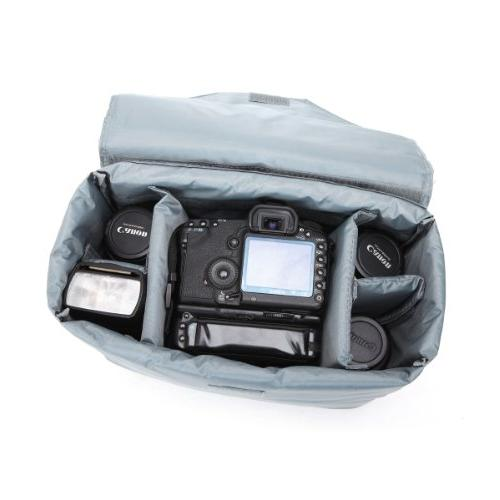 MOACC BBK DSLR Slr Canvas Shoulder for Olympus