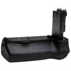 Vivitar BG-E14 Pro Series Multi-Power Battery Grip for EOS 7