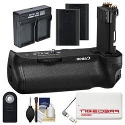 Canon BG-E20 Battery Grip for EOS 5D Mark IV Digital SLR Cam