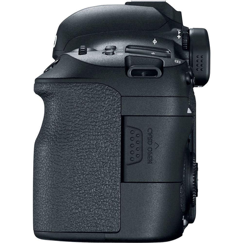 BRAND Canon 6D SLR