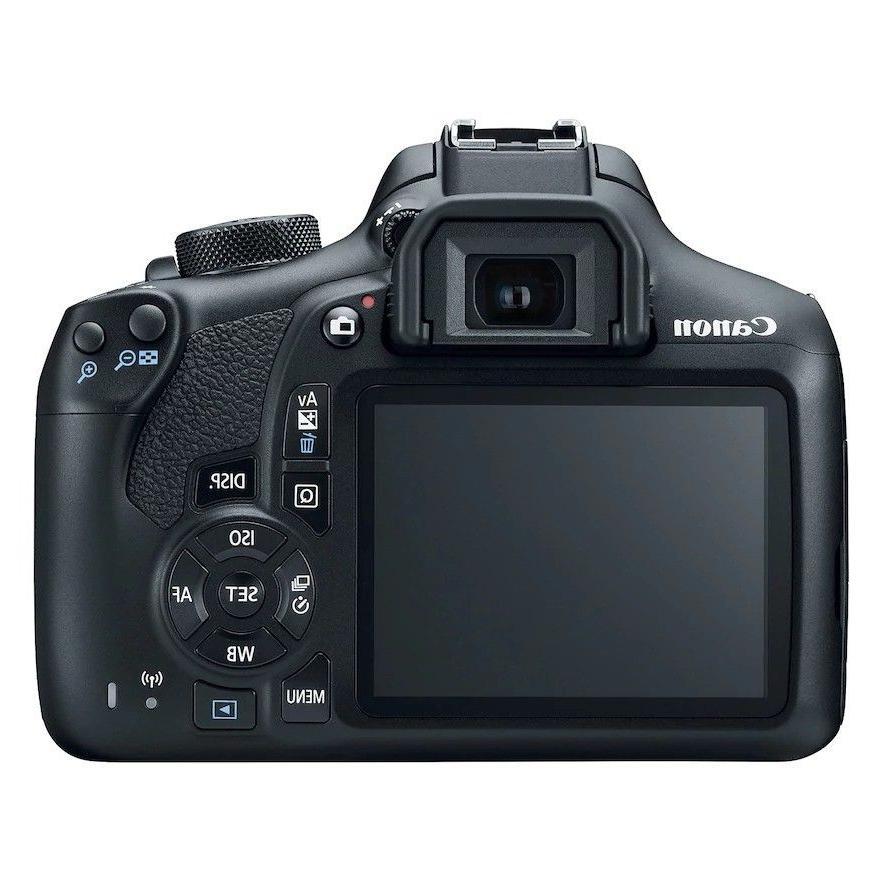brand Canon REBEL 18-55mm bag