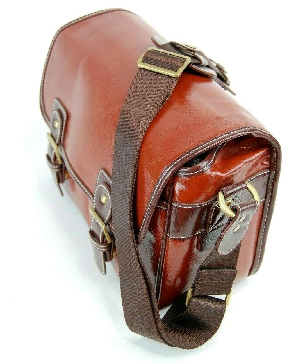 Bag Shoulder Satchel Messenger