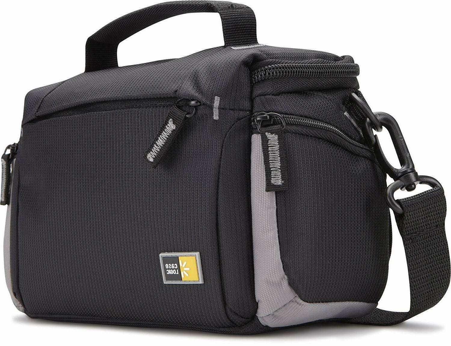 camcorder bag tbc 305 black
