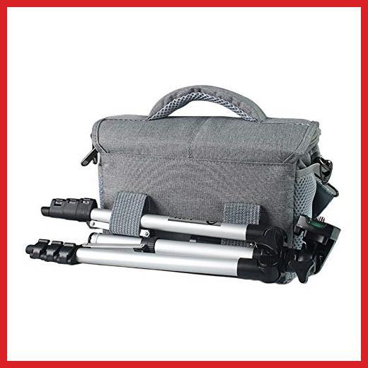 Camera Bag Case Canon Mirrorless