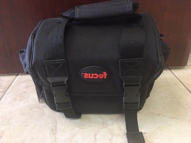 camera case with slr dslr pro handgrip