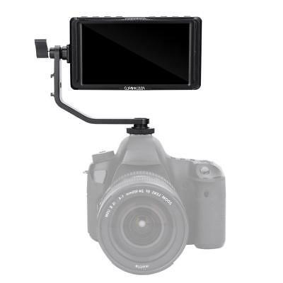 Feelword Inch IPS Screen Monitor Camera Monitor for DSLR Cameras