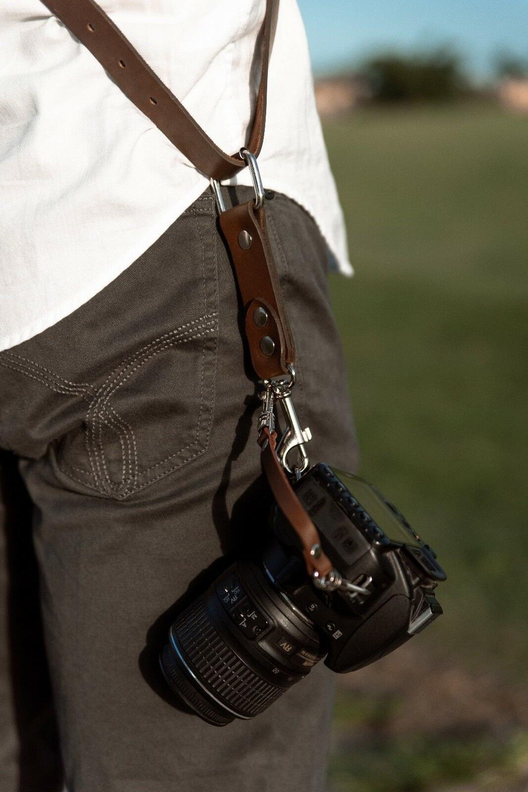 Camera Sling Adjustable SLR/DSLR