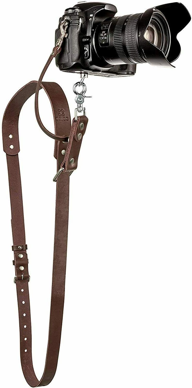 camera neck strap shoulder sling quick release