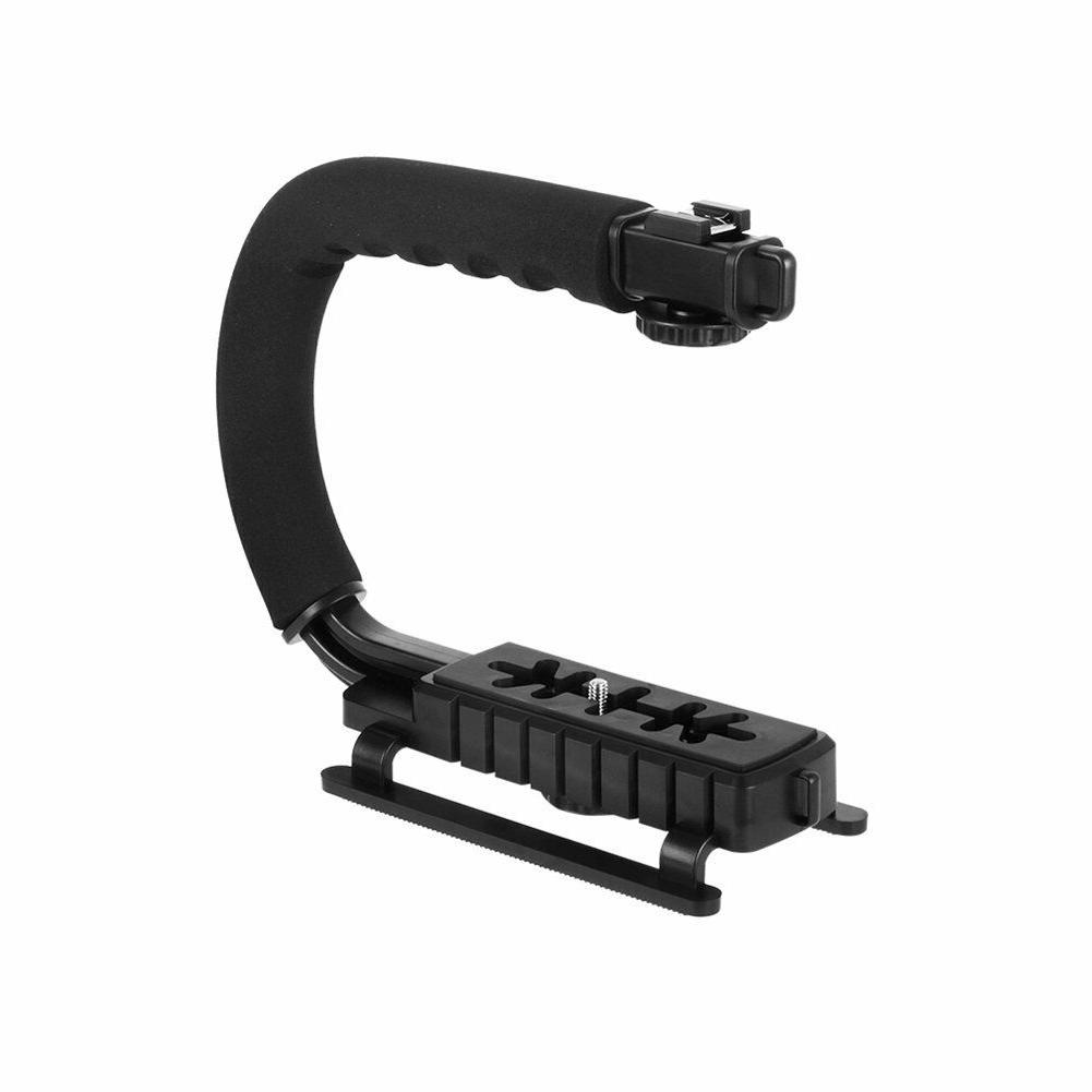 Camera DSLR Action Handle Grip Camcorder