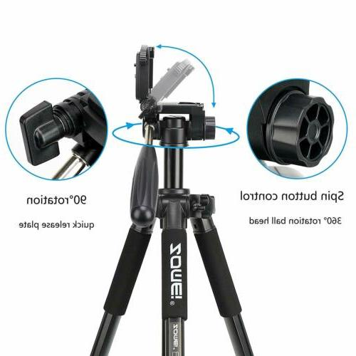 ZOMEI Camera Tripod stand DSLR