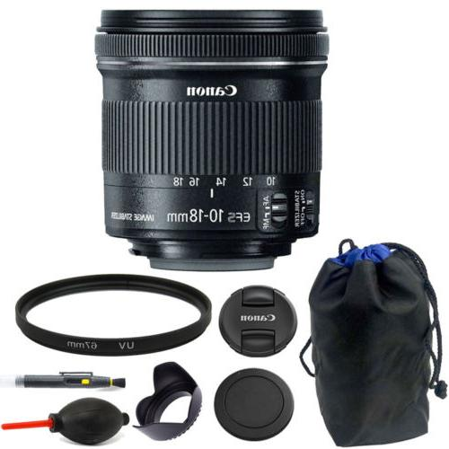 canon ef s 10 18mm f 4