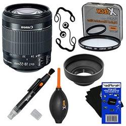 Canon EF-S 18-55mm f3.5-5.6 IS STM Lens for Canon SLR Camera