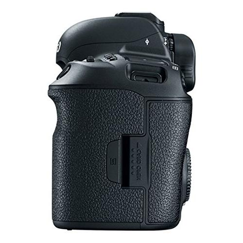 Canon EOS Mark Frame Body with EF F4-5.6 III + EF F1.8 Prime Lens Wide Angle & 2.2x Telephoto