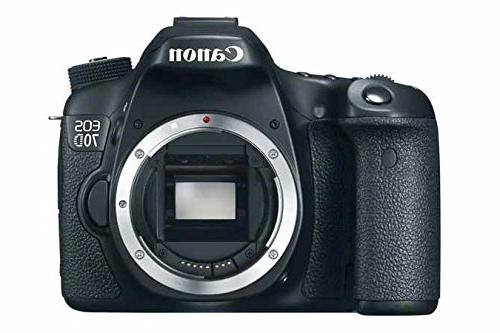 Canon SLR STM HD Lens, 2.2X Telephoto 32GB and Free Accessory