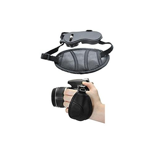 Canon EOS DSLR IS Lens + Kit Includes, Wide 2.2x Telephoto Lens 2Pcs Cards + Grip Cleaning Kit