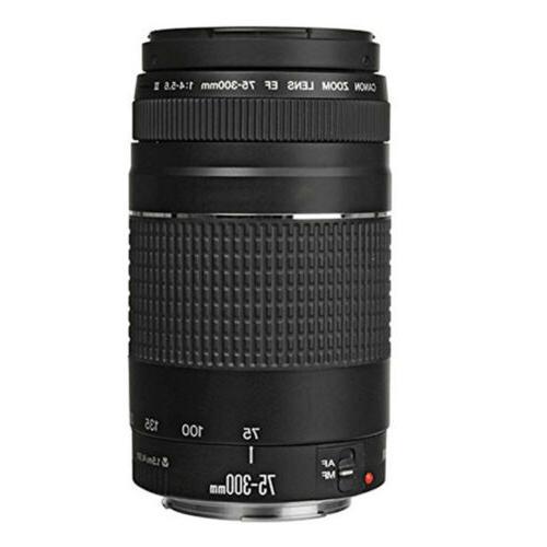 Canon DSLR STM + 24GB Kit