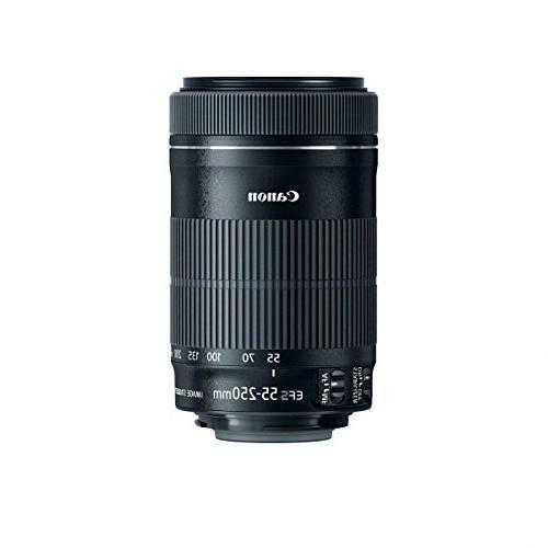 Canon EOS Rebel w/ 18-55mm lenses, Memory Card Swivel Zoom TTL + 58mm & Telephoto Lenses 58mm +