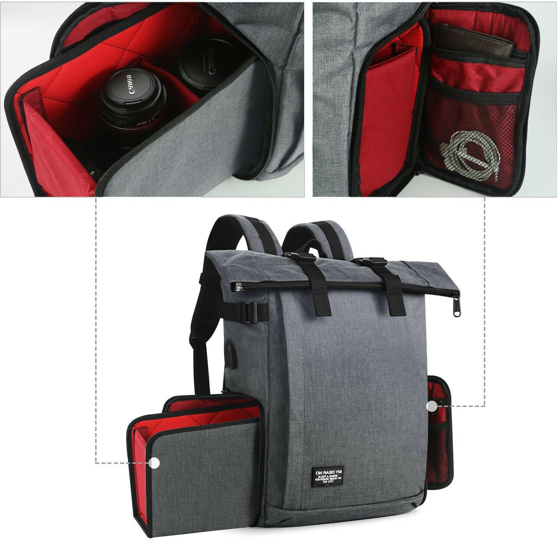 For Nikon SLR Case Bag