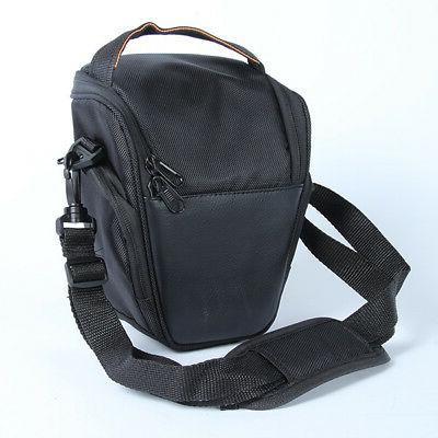 For Nikon-Sony DSLR Shoulder Bag New